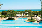 Turkiet - Lyx, spa, golf & All Inclusive