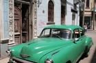 Kubas höjdpunkter - Rundresa