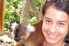 Madagaskar - lemurernas ö