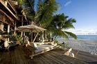 Mys på Seychellernas paradisöar