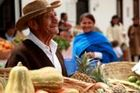 Colombia - rundresor med paradisstränder
