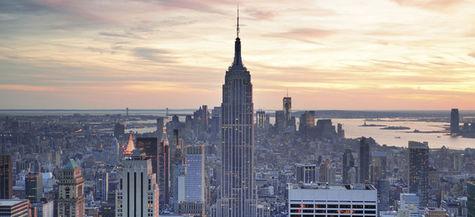 <b>Prisvärda hotell i New York</b>