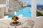 Resort med poolrum, all-inclusive, Kos