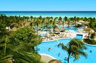 All Inclusive i Playa del Carmen - Mexiko