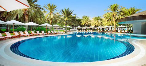 <b>6 bra charterhotell i Dubai</b>