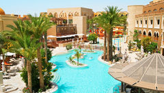 Sunwing Waterworld Resort Makadi Beach.