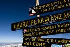 Kilimanjaro inkl. flyg från Sverige