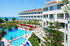 Side, Turkiet - topphotell m. All Inclusive