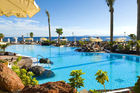 Drömställe på Lanzarote