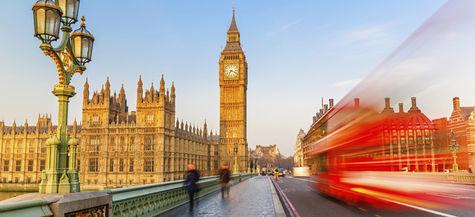 <b>London för nybörjare och återkommande besökare</b>