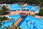 Splash - All Inclusive med vattenland Turkiet