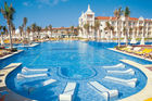 Lyxig All Inclusive i Mexico - RIU Palace