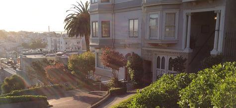 <b>Här bor du bäst på hotell i San Francisco</b>