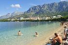 Kroatien - charter till Makarska Rivieran