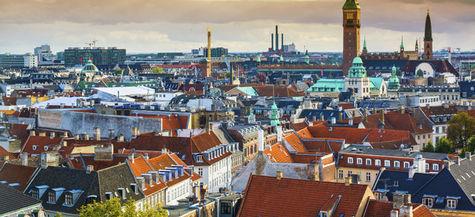 <b>Här bor du bäst i Köpenhamn</b>
